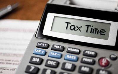 Why should I file an Annual Tax Return?